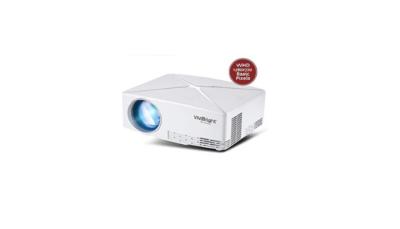 Vivibright C80 LED Projector Review