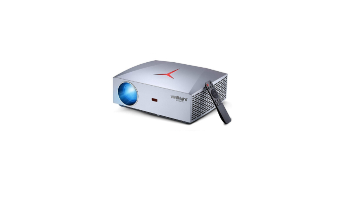 Vivibright F40 Projector Review