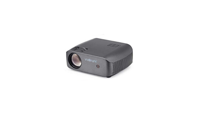 Vivibright HD F10 Projector Review