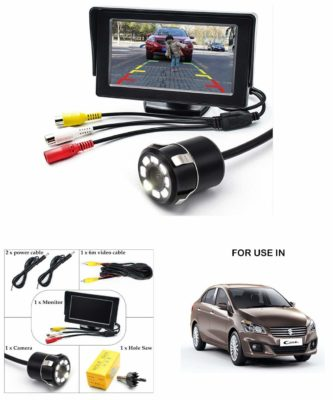 Volga Parking Assistance Car Reverse Camera