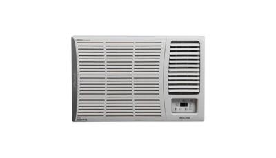 Voltas 1.5 Ton 5 Star Inverter Window AC 185V DZA Review