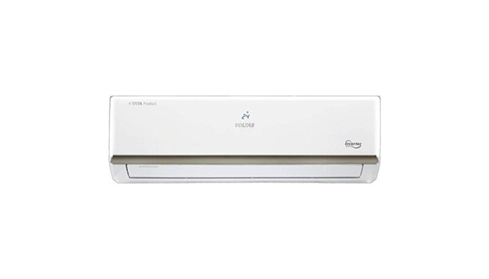 Voltas 103V EZL 0.75 Ton 3 Star Inverter Split AC Review