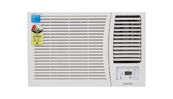 Voltas 2 Ton 2 Star 242 DZC Window AC Review