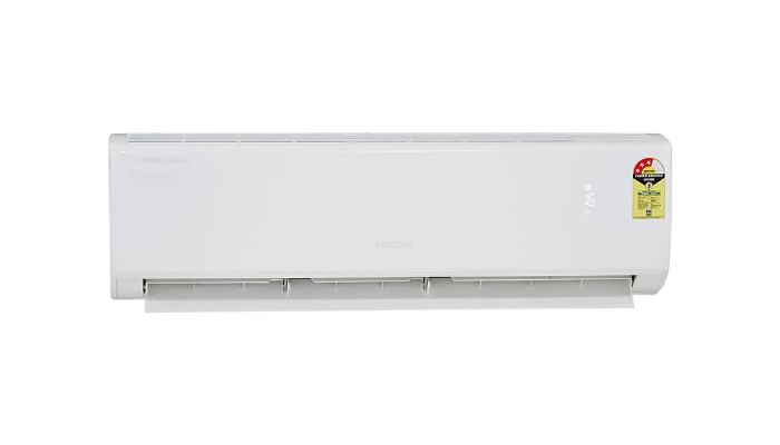 Voltas 2 Ton 3 Star Alloy 243 CZO1R Split AC Review 1