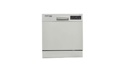 Voltas Beko 8 DT8S Table Top Dishwasher Review