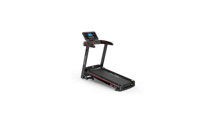 WELCARE WC2233, Motorized Folding Treadmill Review