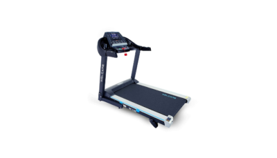 WELCARE WC2266, 4 Hp Peak DC Motorized Folding Treadmill Review