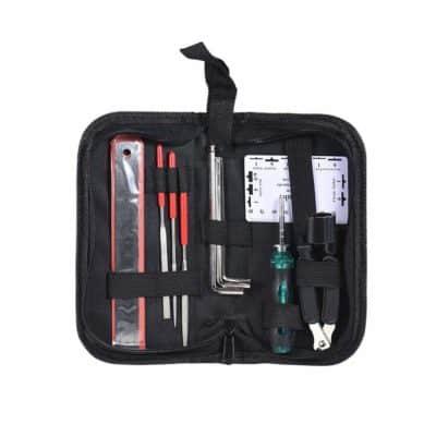 WINOMO Guitar Repair and Accessories Kit