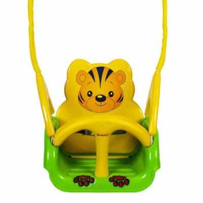 Wonderkart Panda Baby Swing