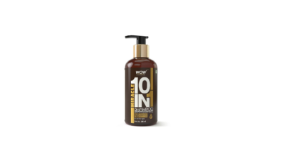 WOW 10 in 1 Shampoo Review