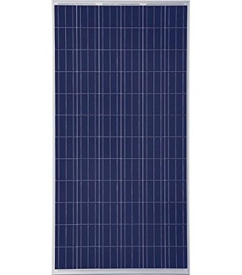 Waaree WS-250 Poly crystalline Solar Panel-Solar Module