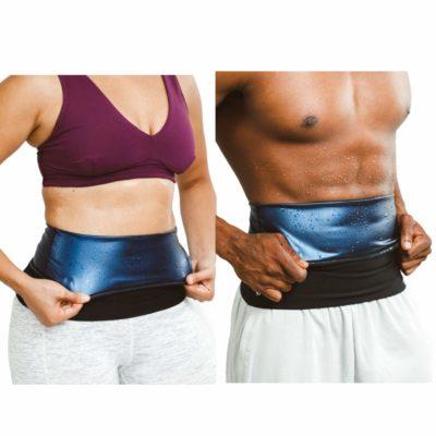 Wearslim Slim Shaper Slimming Belt