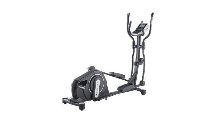 Welcare Commercial Elliptical Cross Trainer WC7150B Review