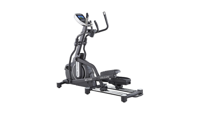 Welcare Commercial Elliptical Cross Trainer WC7150F Review