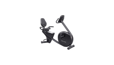 Welcare Commercial Recumbent Bike IR500 RB Review