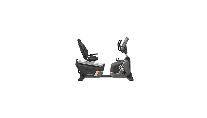 Welcare Commercial Recumbent Bike WC880RB Review