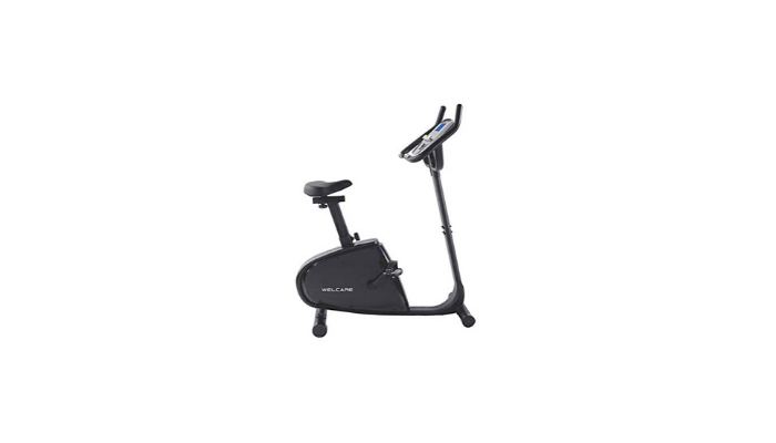 Welcare Commercial Upright Bike IR500UB Review