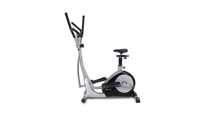 Welcare Elliptical Cross Trainer WC6010 Review