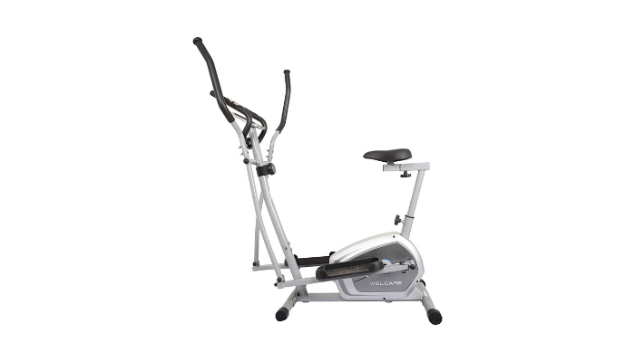 Welcare Elliptical Cross Trainer WC6044 Review