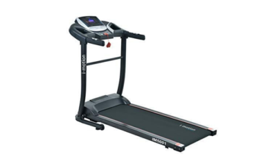Welcare Motorized Treadmill 1 HP Review