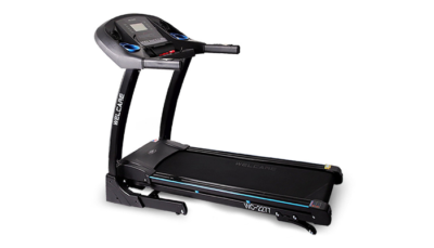 Welcare Motorized Treadmill WC2277 Review
