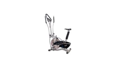 Welcare Orbit Upright Bike WC8033 Review