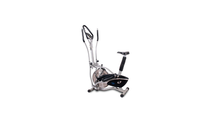 Welcare Orbit Upright Bike WC8033 Review