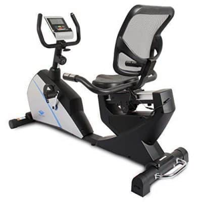 Welcare recumbent bike WC1588, India's Most trusted fitness equipment's brand