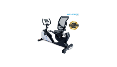 Welcare WC1588 Recumbent Exercise Bike Review