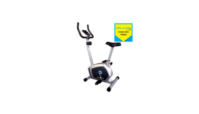 Welcare WC8077 Upright Bike Review