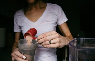 What Is The Best Time To Take Protein Supplements