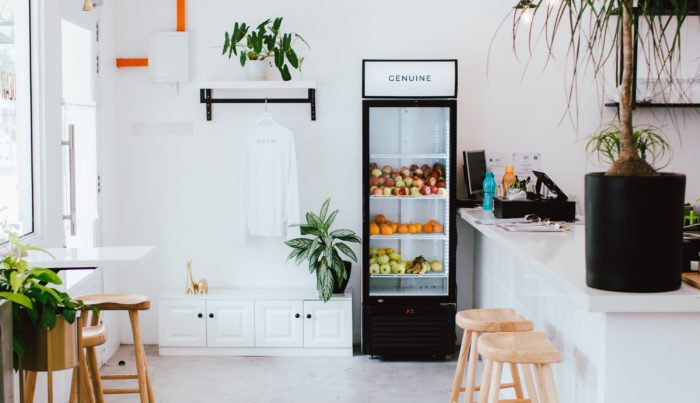 When to Clean A Refrigerator