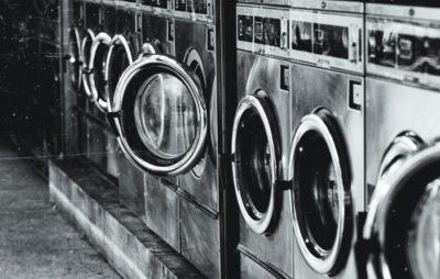 When to Clean A Washing Machine