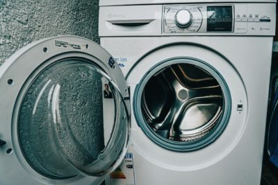 Where to keep Washing Machine at Home