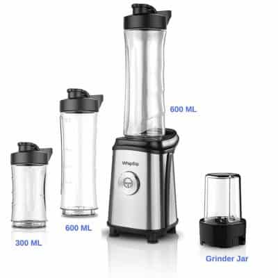 Whip Sip Personal Blender