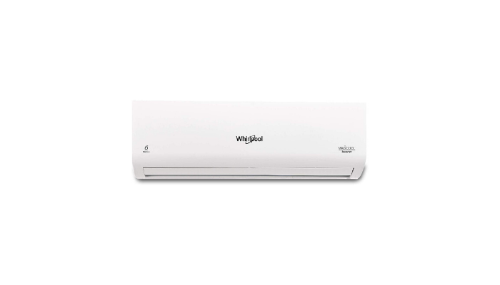 Whirlpool 0.8 Ton 3 Star Inverter Split AC Magicool 3S Review