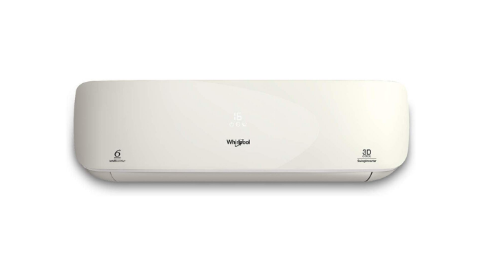 Whirlpool 1 Ton 3 Star Inverter 3DCool Swing Pro Split AC Review 1