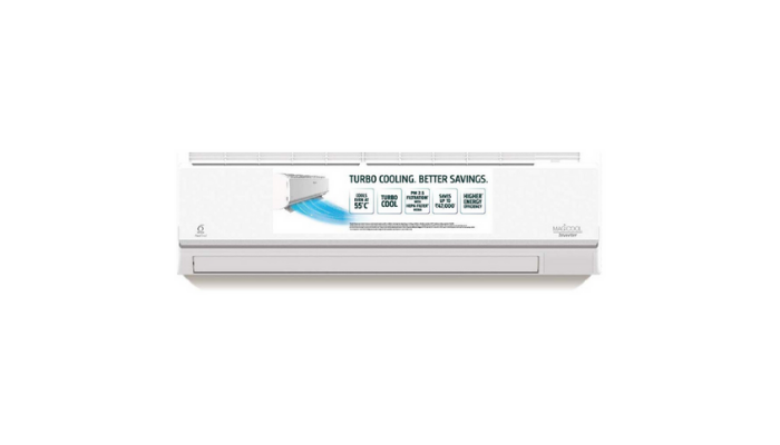 Whirlpool 1 Ton 5 Star Inverter Magicool Pro Copr Split AC Review 1
