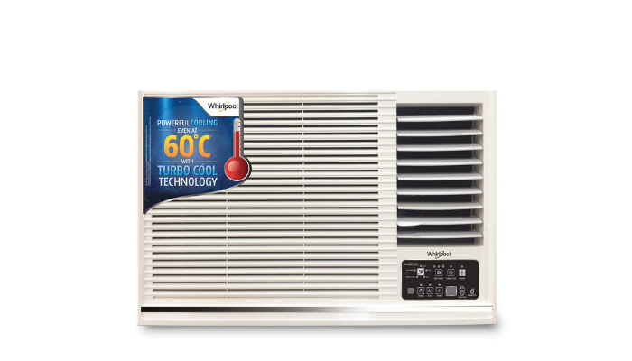 Whirlpool 1 Ton 5 Star Magicool Window AC Review