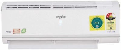 Whirlpool 1.0 Ton 3 Star Split AC