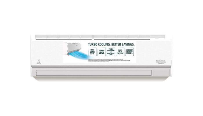 Whirlpool 1.5 Ton 5 Star Inverter Magicool Pro Split AC Review 1