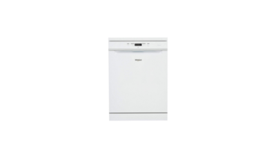 Whirlpool 14 Place Settings Dishwasher Review