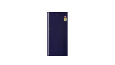 Whirlpool 190Ltr 3 Star Single Door Refrigerator WDE 205 CLS Review