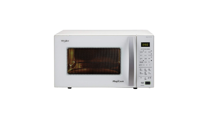Whirlpool 20 L Convection Microwave Oven Magicook 20BC Review