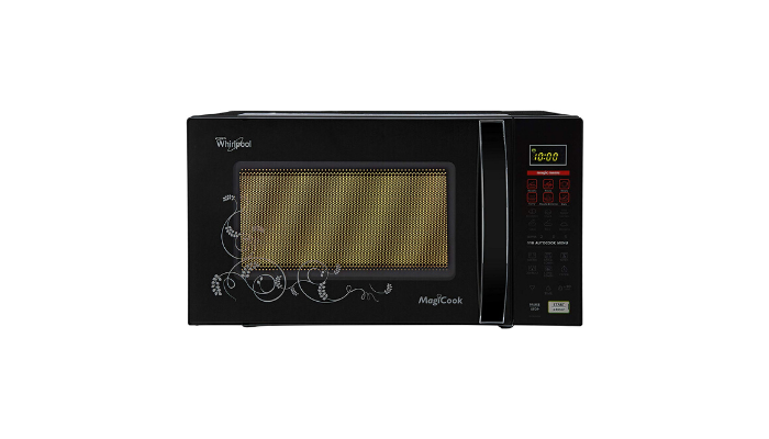 Whirlpool 20 L Convection Microwave Oven Magicook Elite 20L Review