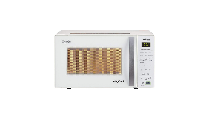 Whirlpool 20 L Grill Microwave Oven MW20GW Review