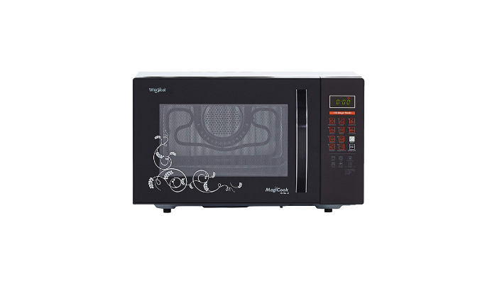 Whirlpool 25 L Convection Microwave Oven Magicook Elite Review