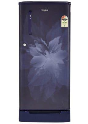 2.Whirlpool 190 L 3 Star Direct Cool Single Door Refrigerator WDE 205 Roy 3S -