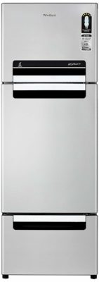 Whirlpool 300 L Frost Free Multi-Door Refrigerator(FP 313D Protton Roy, Alpha Steel)