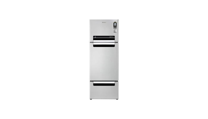 Whirlpool 300Ltr Frost Free Multi Door Refrigerator FP 313D Protton Roy Review